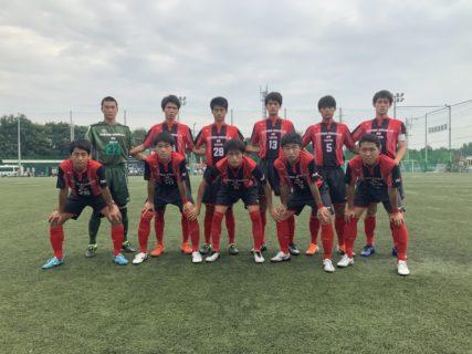 2019関東プリンスリーグ
