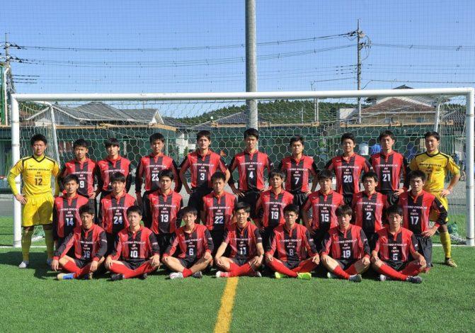 【結果掲載】第99回全国高校サッカー選手権 全国大会 準決勝 vs青森山田