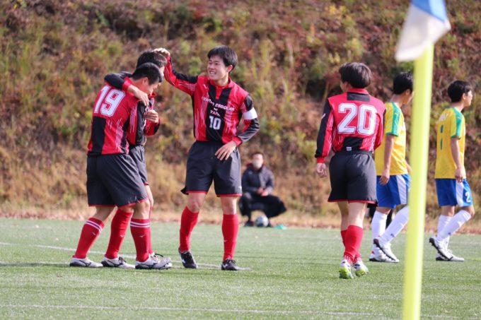 【試合直後のコメント】第99回全国高校サッカー選手権 全国大会 準々決勝