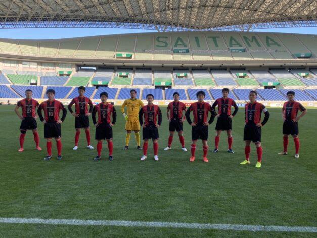 DF新倉,GK藤井,MF大畑のコメントを掲載しました! 第99回全国高校サッカー選手権大会 優秀選手